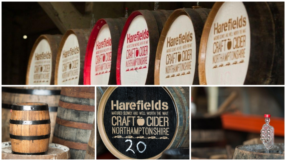 Barrel_collage_Northamptonshire_craft_cider_Northampton