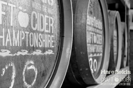 Harefields Craft Cider_English Cider_Real Cider