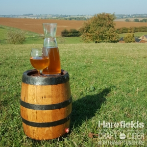 Northamptonshire cider English cyder